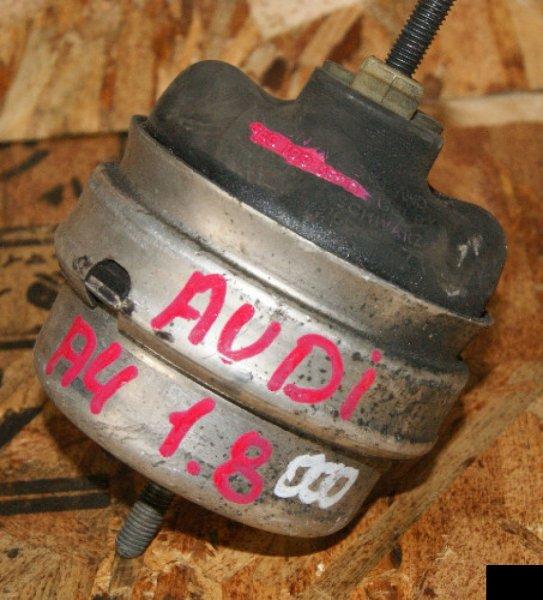 Подушка двигателя Audi A4 B6 AMB передняя левая