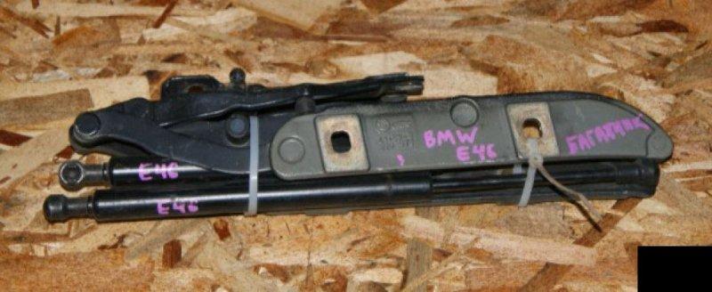 Петля крышки багажника Bmw 3 Series E46 M43B19