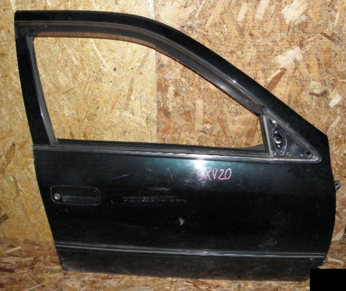 Дверь Toyota Camry Gracia SXV20 5SFE передняя правая