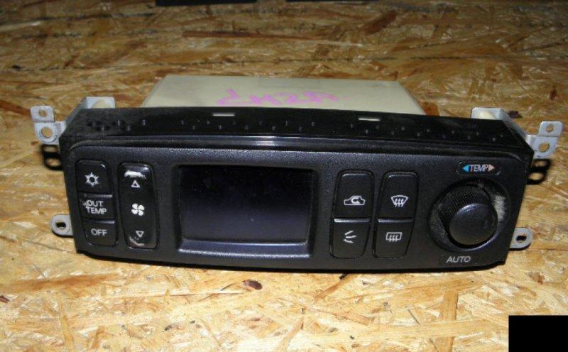 Блок управления климат-контролем Mitsubishi Lancer CM2A 4G15