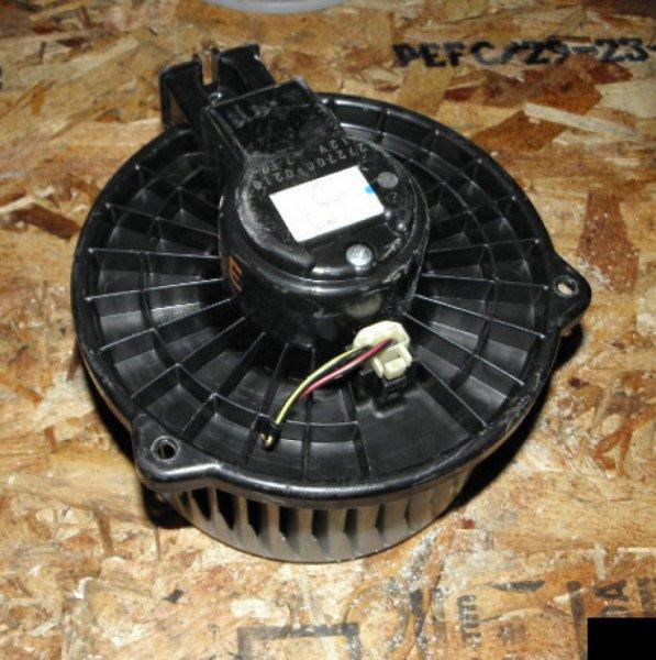 Мотор печки Ford Explorer EXPLORER 3 4.0L