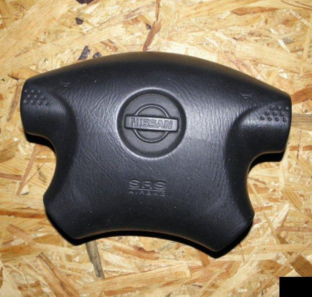 Airbag на руль Nissan X-Trail NT30 QR20DE