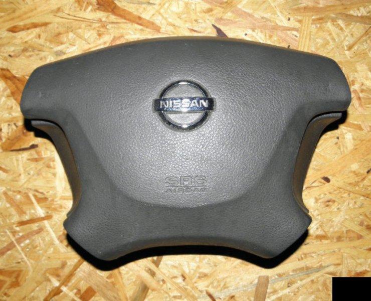 Airbag на руль Nissan Cefiro A33 VQ20DE
