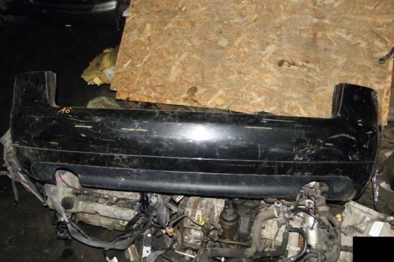 Бампер Audi A6 C5 ARE задний