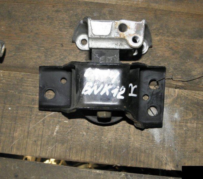 Подушка двигателя Nissan March BNK12 CR14DE правая