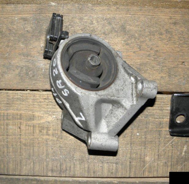 Подушка двигателя Nissan Primera P11 SR20DE левая