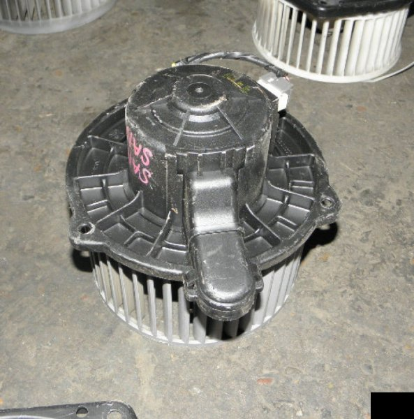 Мотор печки Hyundai Sonata Nf G4KC