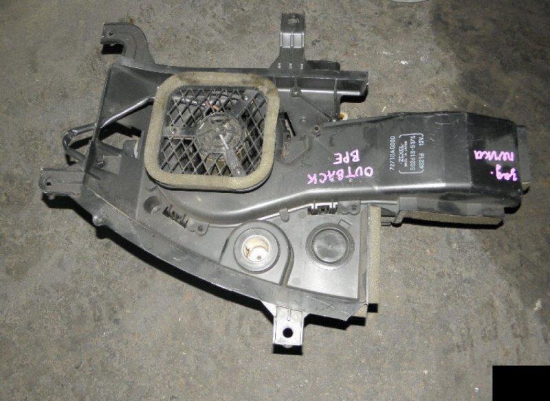 Мотор печки Subaru Outback BPE EZ30