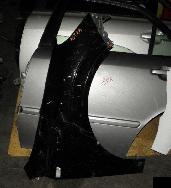 Крыло Opel Astra ASTRA H Z18XE переднее правое