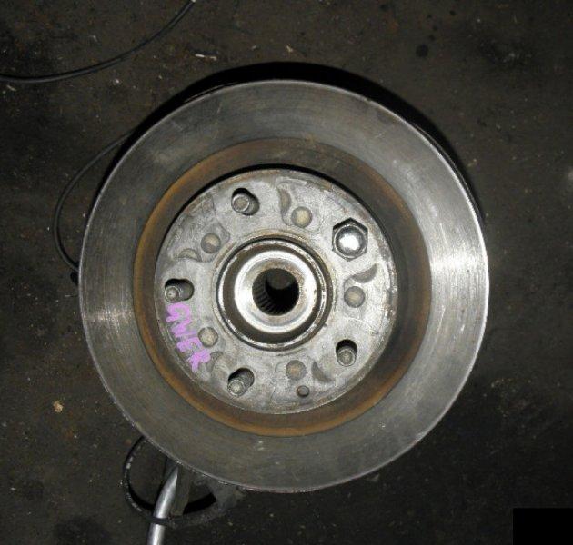 Ступица Mazda Capella GWER FS-ZE задняя правая