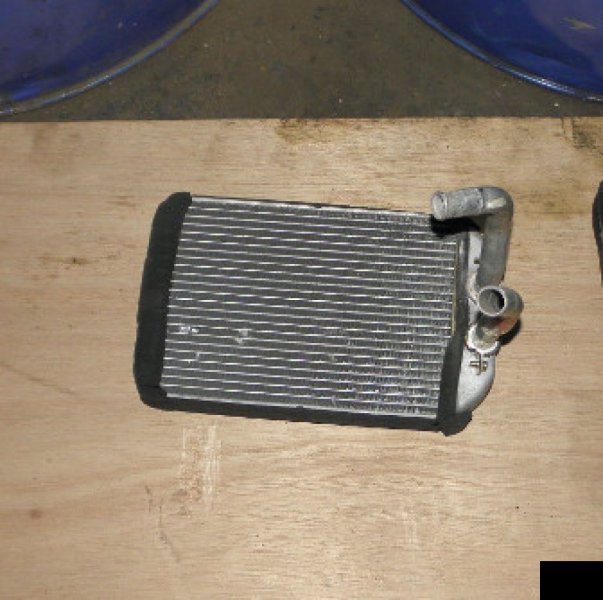 Радиатор печки Toyota Corona Exiv ST200 4SFE