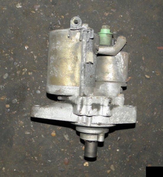 Стартер Honda Civic EU1 D15B