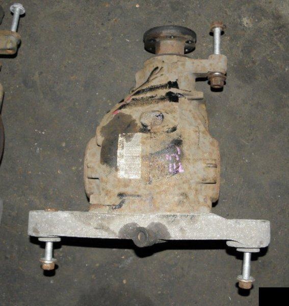 Редуктор Bmw 5 Series E39 M52B25 задний