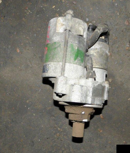 Стартер Honda Civic EK3 D15B