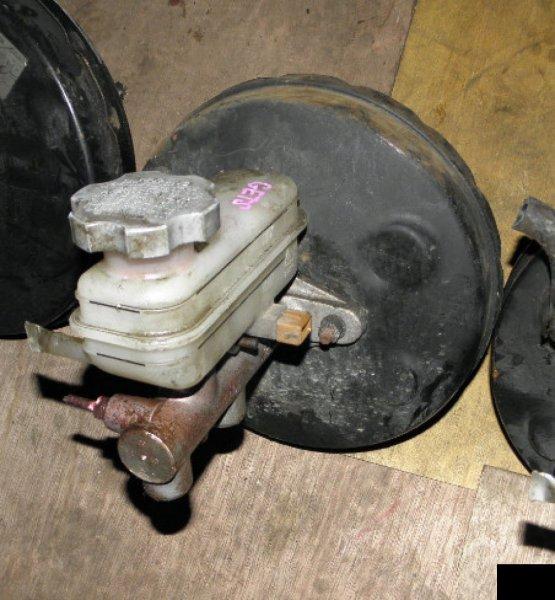 Главный тормозной цилиндр Hyundai Getz TB G4EE