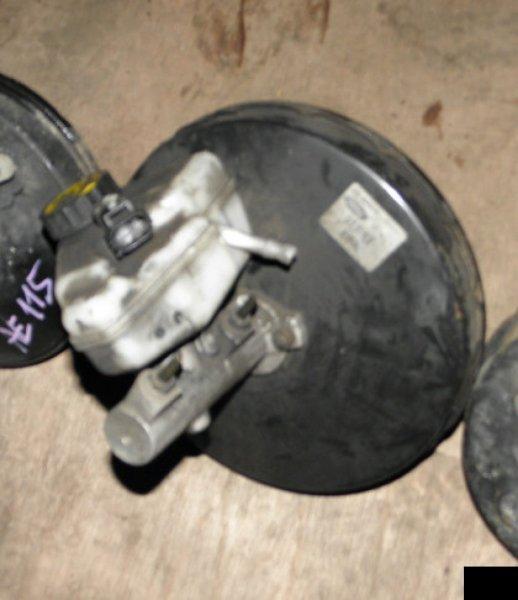 Главный тормозной цилиндр Ford Mondeo BWY CJBB