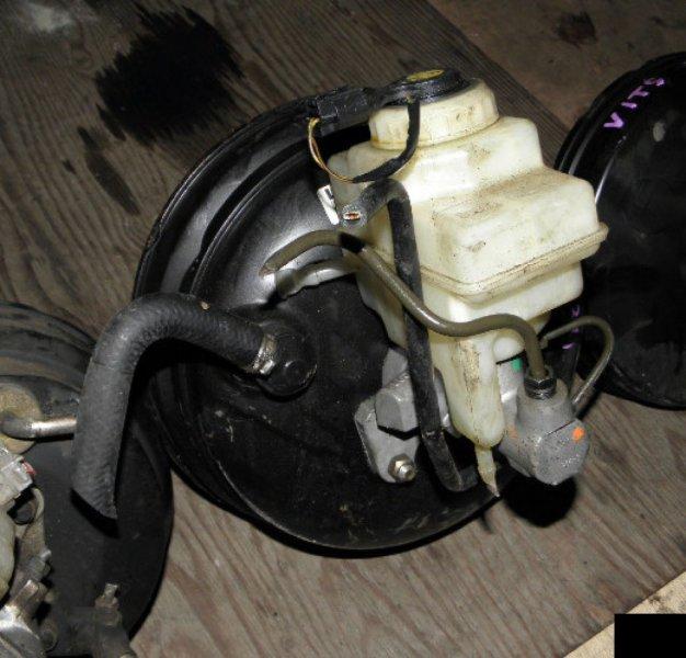 Главный тормозной цилиндр Bmw 5 Series E39 M52B25