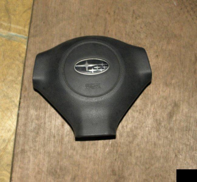 Airbag на руль Subaru Outback BP9 EJ25