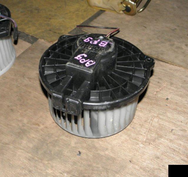 Мотор печки Subaru Outback BP9 EJ25