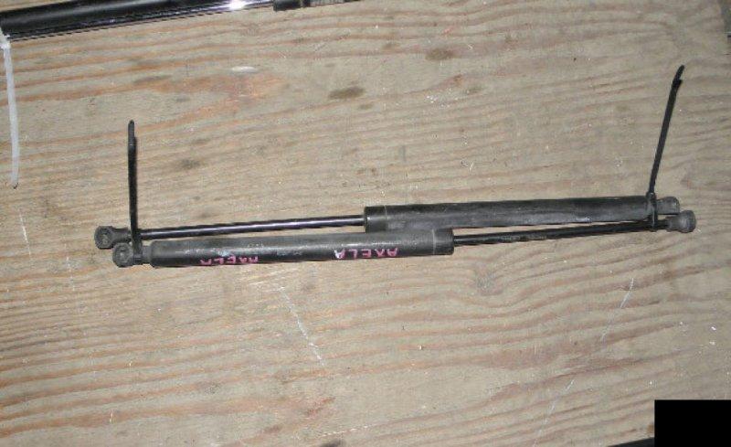 Амортизатор капота Mazda Axela BKEP LFVE