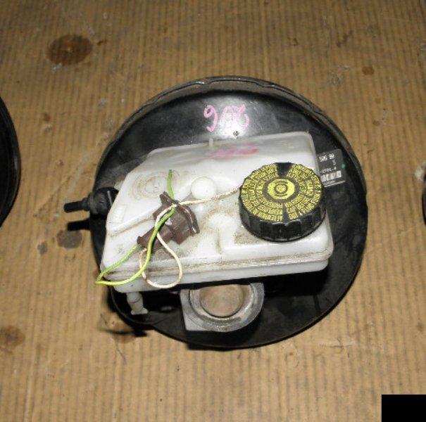 Главный тормозной цилиндр Peugeot 206 KFW 10FSR6