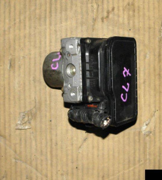 Блок abs Honda Accord CL7 K20A