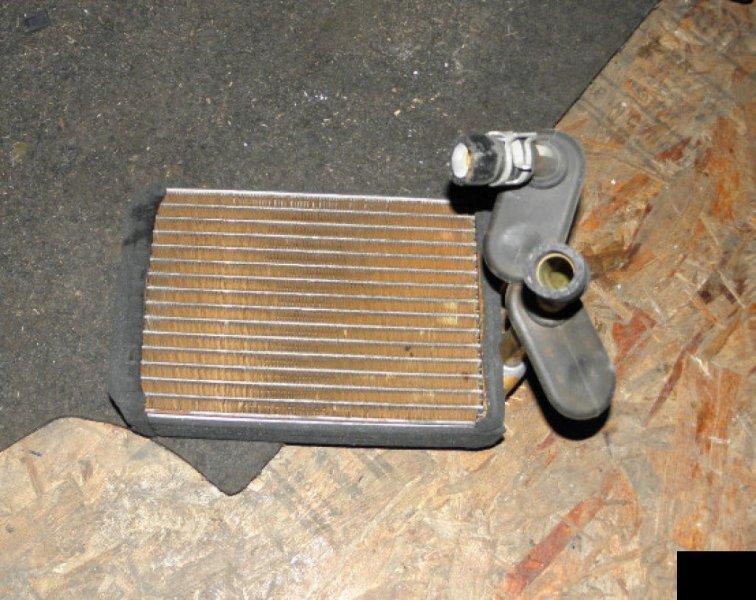 Радиатор печки Toyota Corsa EL51 4EFE