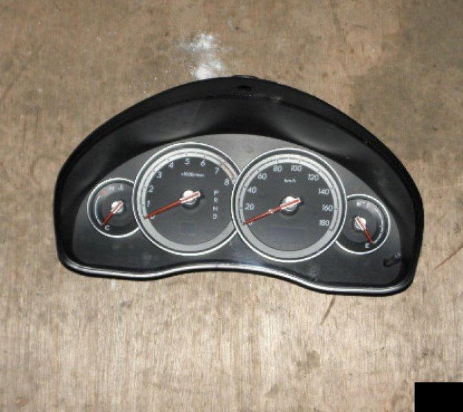Щиток приборов Subaru Outback BPE EZ30