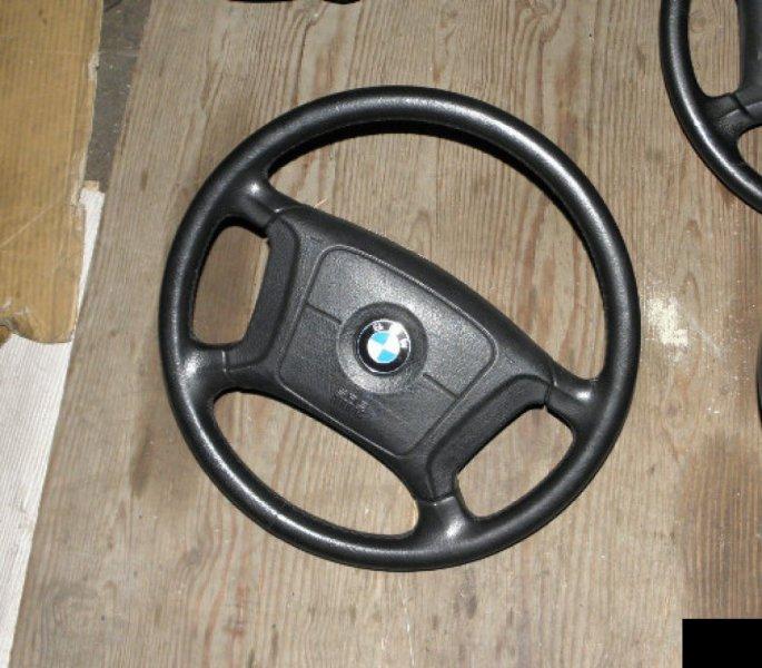Руль Bmw 5 Series E39 M52B25