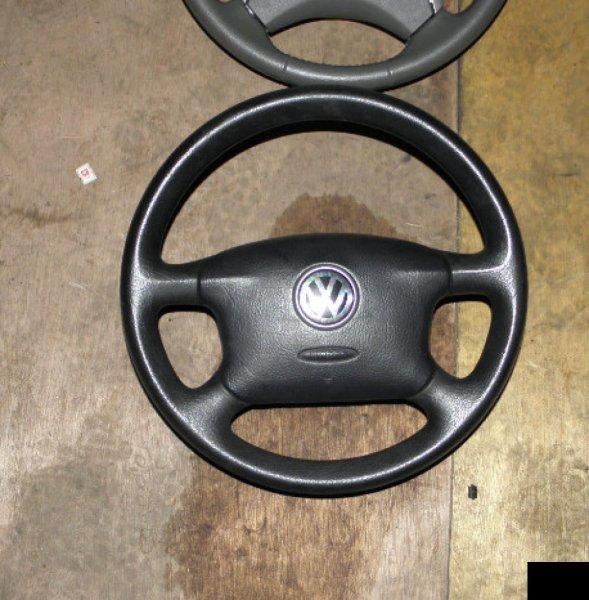 Руль Volkswagen Polo BBY