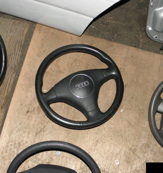 Руль Audi A4 B6 AMB