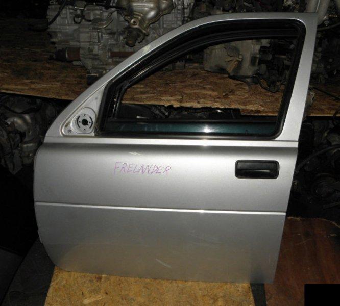 Дверь Land Rover Freelander L314 25 K4F передняя левая