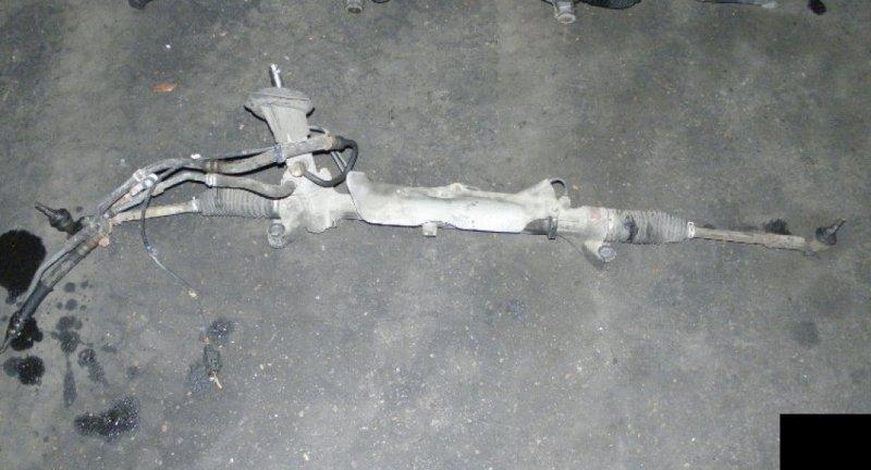 Рулевая рейка Mazda Axela BKEP LFDE