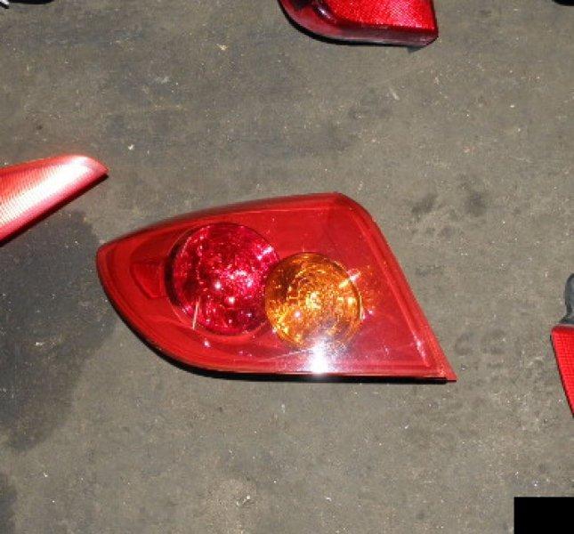 Стоп Mazda Axela BKEP LFVE левый