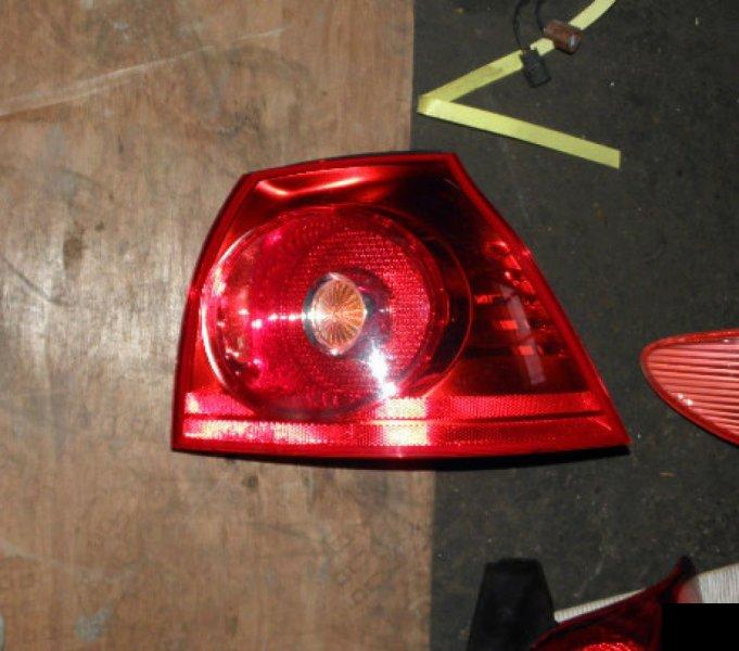Стоп Volkswagen Golf V AXW правый