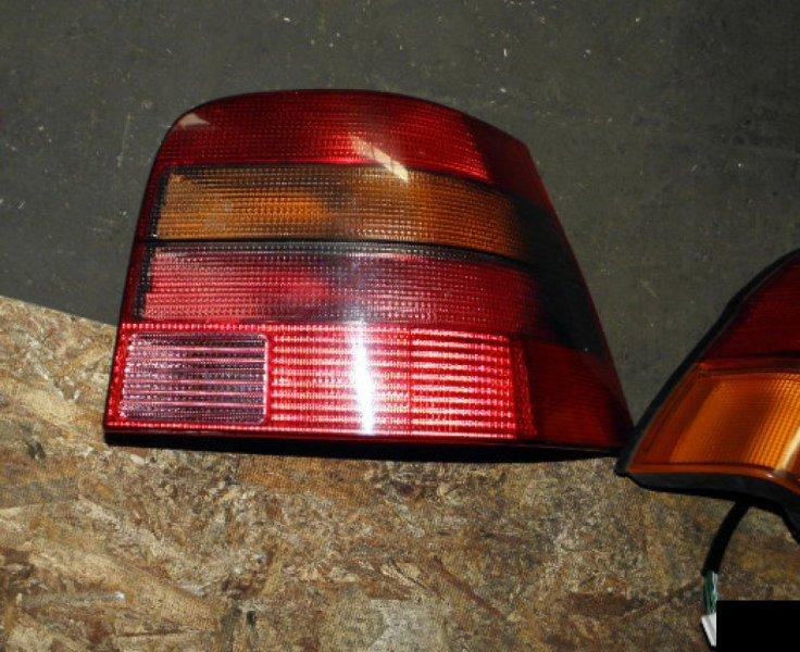 Стоп Volkswagen Golf IV APK правый
