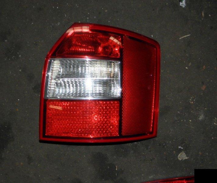 Стоп Audi A4 B6 AMB правый