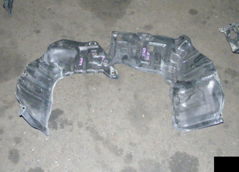 Защита двс Toyota Corolla Spacio AE111 4AFE