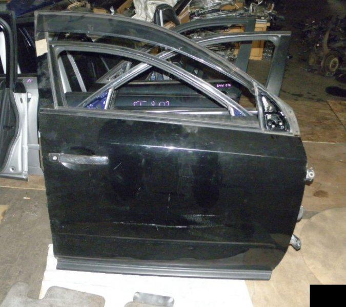 Дверь Nissan Murano PNZ50 VQ35DE передняя правая
