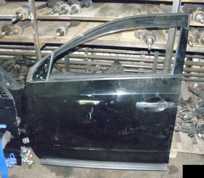 Дверь Nissan Murano PNZ50 VQ35DE передняя левая