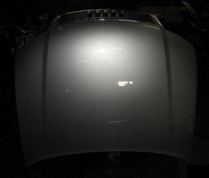 Капот Audi A4 B6 AMB