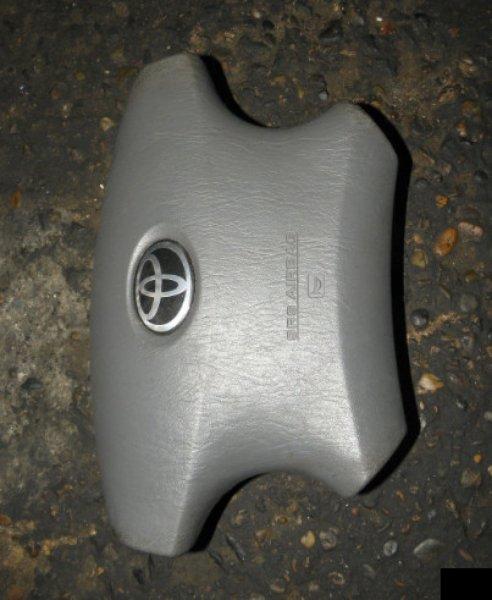 Airbag на руль Toyota Estima MCR40 1MZFE