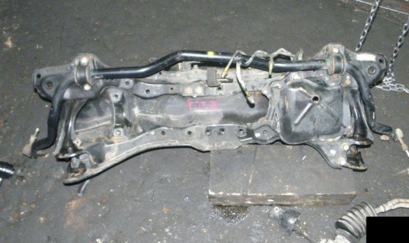 Балка под двс Honda Prelude BB4 H22A