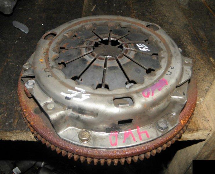 Корзина сц.+диск Toyota Corsa EL55 5EFE