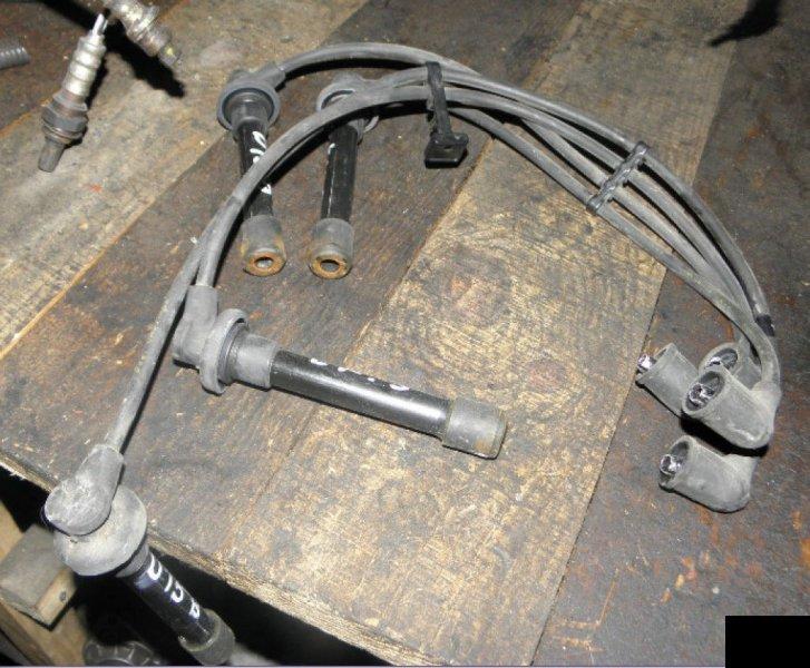 Высоковольтные провода Honda Civic Ferio EK3 D15B