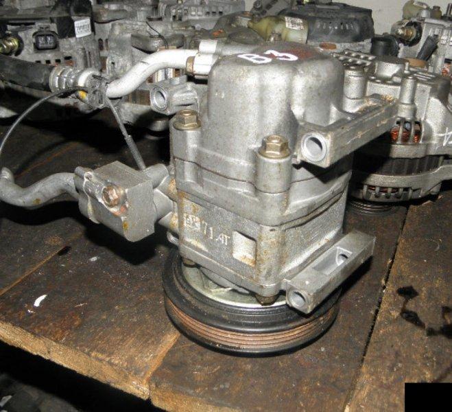 Компрессор кондиционера Mazda Demio DW3W B3