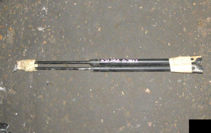 Амортизатор задней двери Toyota Corolla Spacio ZZE124 1ZZFE