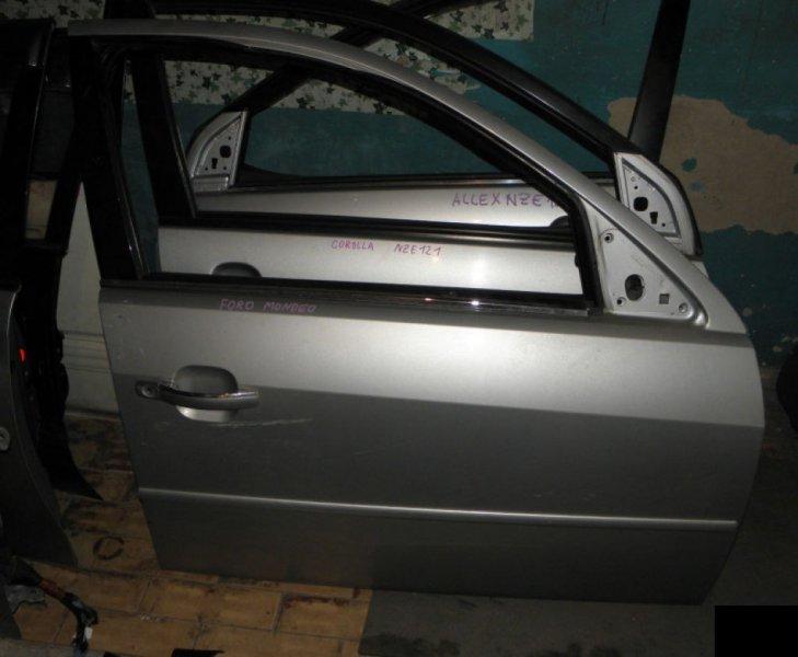 Дверь Ford Mondeo B4Y LCBD передняя правая
