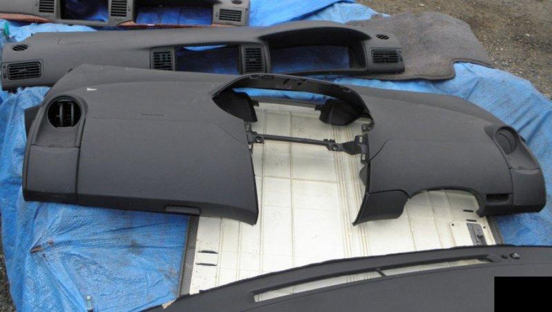 Airbag пассажирский Toyota Vitz NCP95 2NZFE