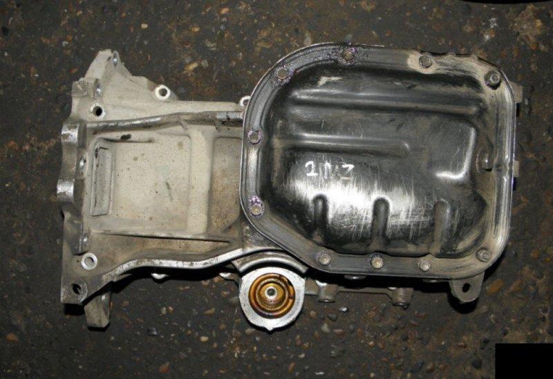 Поддон Toyota Vitz NCP10 2NZFE